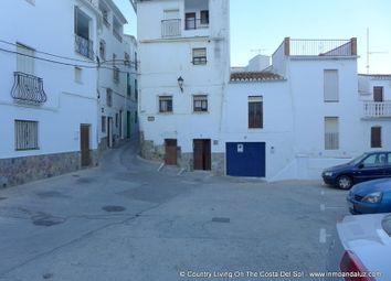 Thumbnail 3 bed town house for sale in 29566 Casarabonela, Málaga, Spain