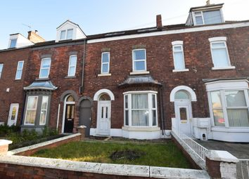 Thumbnail 4 bedroom terraced house for sale in Lea Road, Gainsborough