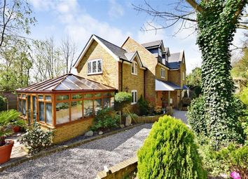 Thumbnail 5 bed detached house for sale in Nashenden Lane, Rochester, Kent