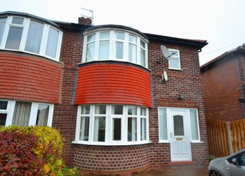 Thumbnail 3 bed semi-detached house to rent in Harrowden Road, Doncaster
