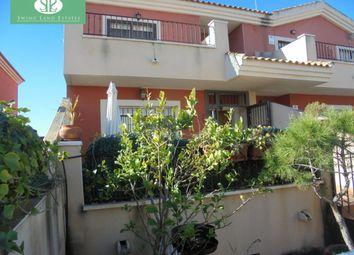 Thumbnail 4 bed terraced house for sale in Los Narejos Los Alcázares Murcia Espa, Los Alcázares, Spain