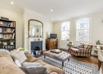 Thumbnail 2 bed maisonette for sale in Uxbridge Road, Shepherds Bush