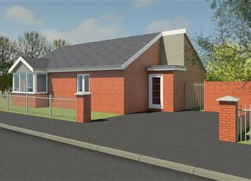 Thumbnail 2 bed bungalow for sale in Ellards Drive, Wednesfield, Wednesfield