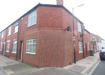 Thumbnail 3 bed terraced house to rent in Henry Street, Grimsby