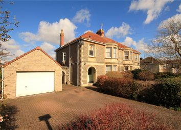 Thumbnail 3 bed semi-detached house for sale in Downend Road, Fishponds, Bristol