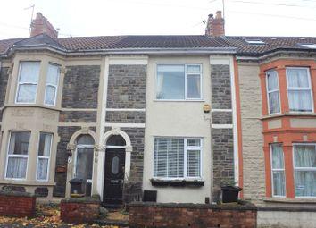 2 bed terraced house to rent in Salisbury Street, St. George, Bristol BS5