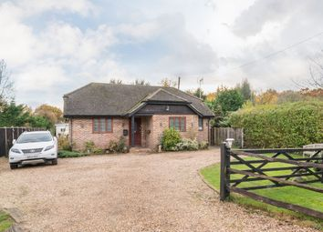 Thumbnail 4 bed detached house for sale in Weatherhill Common, Smallfield, Horley