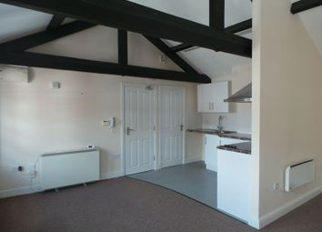 Thumbnail Studio to rent in Windsor Court, Rugby