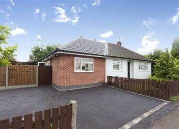 Thumbnail 3 bed detached bungalow to rent in Sutton Avenue, Chellaston, Derby
