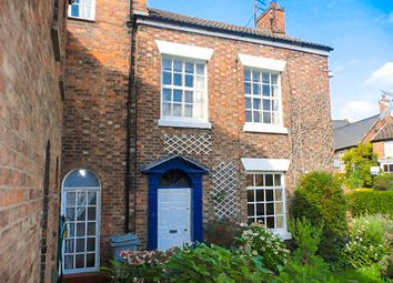 Thumbnail 1 bed flat to rent in Welsh Row, Nantwich
