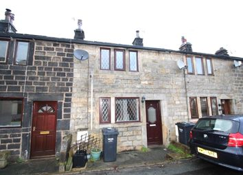 Thumbnail 2 bed terraced house for sale in Ramsden Wood Road, Todmorden