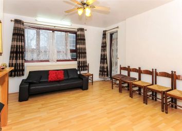 Thumbnail 3 bed flat to rent in Patten House, Green Lanes, London