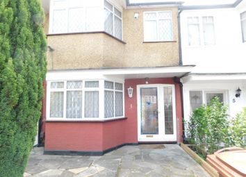 Thumbnail 3 bed property to rent in Spinnells Road, Harrow
