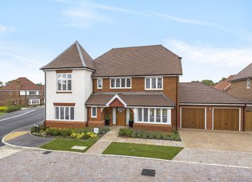 Thumbnail 5 bed detached house for sale in Howard Place, Highwood Village, Horsham