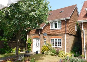 Thumbnail 5 bed detached house for sale in Oldfield Close, Bordon