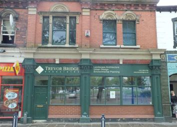 Thumbnail Office for sale in St Michael's Square, Ashton-Under-Lyne, Lancashire