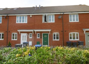 Thumbnail 2 bed terraced house to rent in Cormorant Way, Herne Bay, Kent