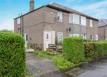 Thumbnail 3 bed flat for sale in Angus Oval, Cardonald, Glasgow