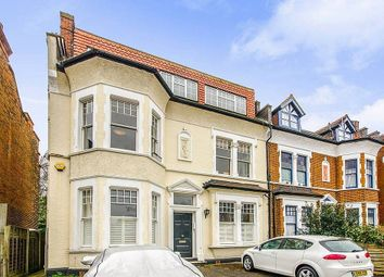 Thumbnail 2 bed flat for sale in Flat 2, 15 Coleridge Road, Crouch End, London