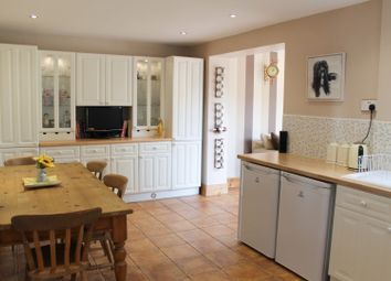 Thumbnail 4 bed detached house for sale in Woodnoth Drive, Crewe