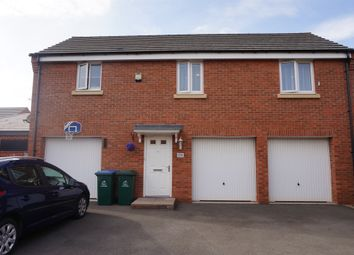 Thumbnail 2 bedroom flat for sale in Signals Drive, Stoke, Coventry
