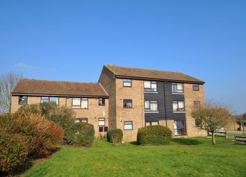 Thumbnail 2 bed flat for sale in Kingfisher Drive, Guildford