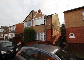 Thumbnail 2 bedroom semi-detached house for sale in Kent Road, Reading