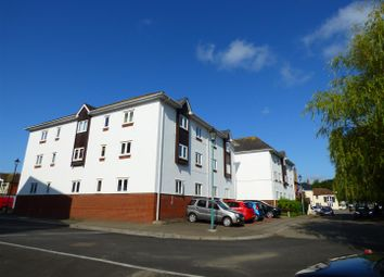 Thumbnail 2 bed flat for sale in Riverside Mill, The Back, Chepstow