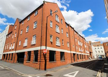 Thumbnail 2 bed flat for sale in Windsor Place, Leamington Spa