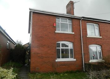 Thumbnail 2 bed semi-detached house for sale in Chaffinch Drive, Bury