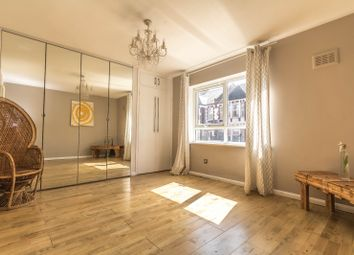 Thumbnail 1 bed flat to rent in Upper Tulse Hill, London