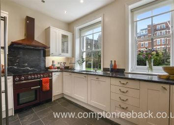 Thumbnail 3 bedroom flat for sale in Leith Mansions, Maida Vale