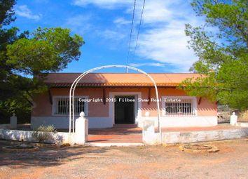 Thumbnail 3 bed finca for sale in Aledo, 30859 Murcia, Spain