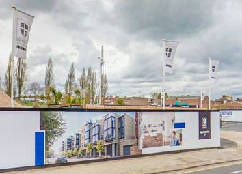 Thumbnail 1 bed flat for sale in London Square, London Road, Isleworth