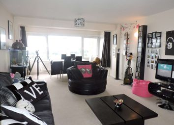 Thumbnail 2 bedroom flat to rent in St. Helens Court, St. Helens Parade, Southsea