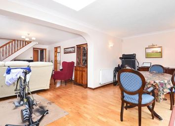 Thumbnail 3 bed detached house for sale in Chalgrove, Oxford