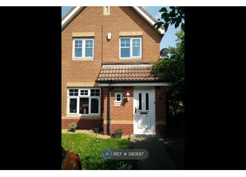 Thumbnail 3 bed end terrace house to rent in Poppy Drive, Walsall