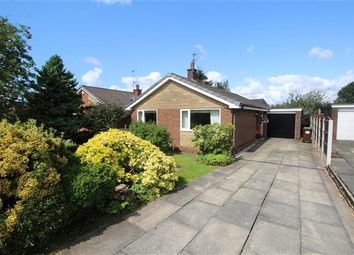 Thumbnail 3 bed property for sale in Bleasdale Close, Leyland