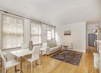 Thumbnail 3 bed flat for sale in Barnard Road, London
