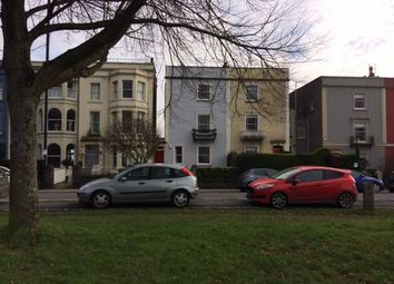 Thumbnail 4 bed maisonette to rent in Upper Belgrave Road, Bristol