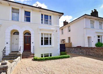 Thumbnail 4 bed semi-detached house for sale in Beulah Road, Tunbridge Wells, Kent