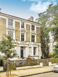 Thumbnail 1 bed flat for sale in Oxford Gardens, London