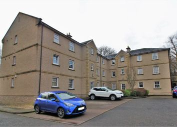 Thumbnail 2 bed flat to rent in Gray Buchanan Court, Polmont