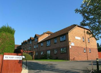 Thumbnail 2 bedroom flat for sale in Mendip Lodge, Woodborough Drive, Winscombe