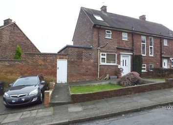 Thumbnail 2 bed semi-detached house for sale in Oxley Grove, Broom Valley, Rotherham