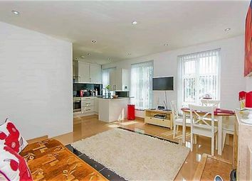 Thumbnail 2 bed end terrace house to rent in Cecil Road, First Floor Flat, Harlesden, London