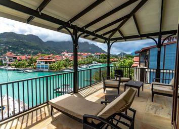Thumbnail 3 bed apartment for sale in Eden Island, Plaisance, Mahé, Seychelles