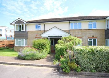 Thumbnail 2 bed flat to rent in Balmoral Road, Worcester Park