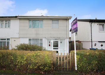 Thumbnail 3 bed semi-detached house for sale in Hutton Gardens, Harrow