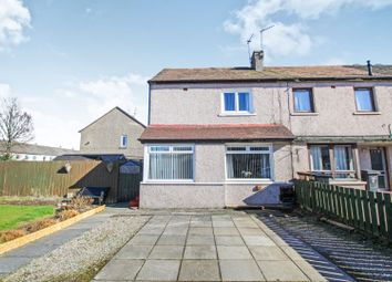 Thumbnail 3 bedroom end terrace house for sale in Springhill Road, Aberdeen